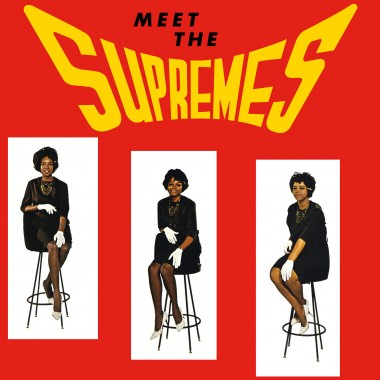 0634438005285 MEET THE SUPREMES