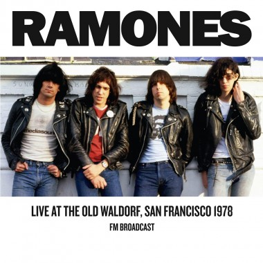 0634438682752 Today Your Love, Tomorrow The World: Live At The Old Waldorf