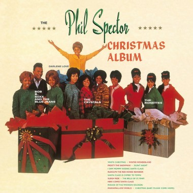 0634438713340 Phil Spector Christmas Album