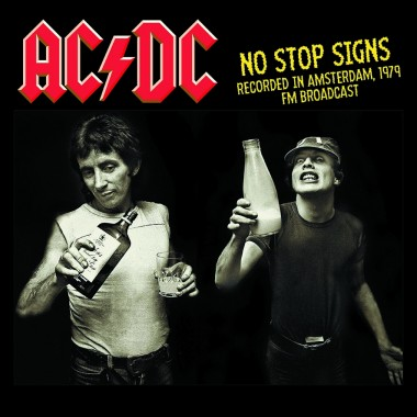 0634438757337 NO STOP SIGNS: RECORDED IN AMSTERDAM,1979 - Fm Broadcast