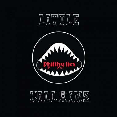 0703556051341 Philthy Lies (feat. Phil Philthy Animal Taylor