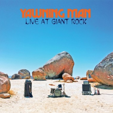 0745860737535 Live At The Giant Rock