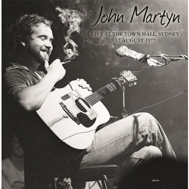 0889397004477 Live at the Town Hall, Sydney August 17, 1977 ABC
