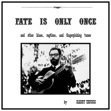 0889397900892 FATE IS ONLY ONCE
