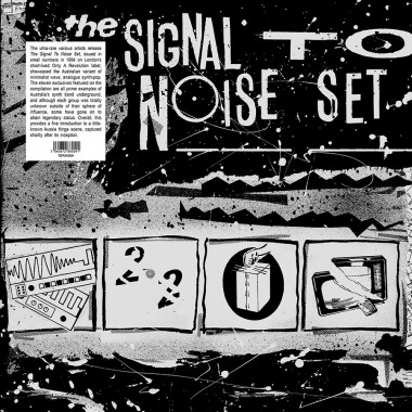 5060672880091 Signal To Noise Set