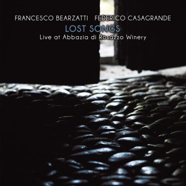 8052405143297 LOST SONGS Live at Abbazia di Rosazzo Winery
