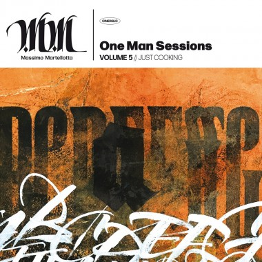 8055323520867 One Man Session Vol. 5: JUST COOKING