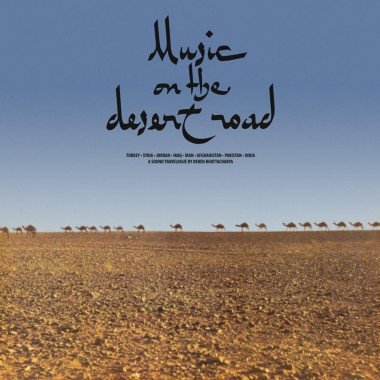 8055515230574 Music On The Desert Road