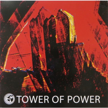 8056099003370 Tower Of Power