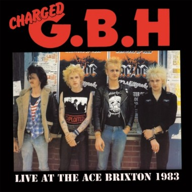 8592735001947 LIVE AT THE ACE BRIXTON 1983