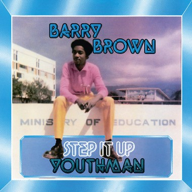 8592735006768 STEP IT UP YOUTHMAN