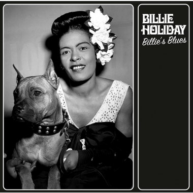 8592735007635 BILLIE S BLUES