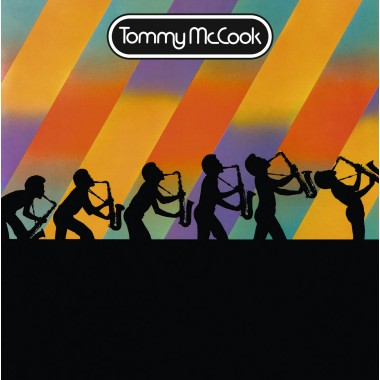 8592735007826 Tommy McCook