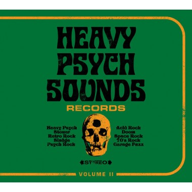 4059251079200 Heavy Psych Sound Sampler Vol II