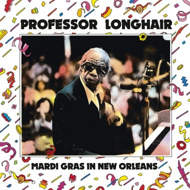 8592735007222 MARDI GRAS IN NEW ORLEANS