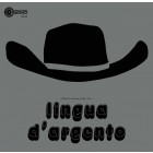 0610877864546 Lingua D Argento 8Original Soundtrack)