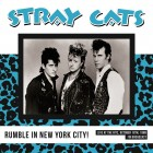 0634438606239 NYC Rumble! Live At The Ritz October 18th 1988