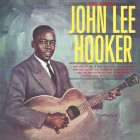 0637913146183 GREAT JOHN LEE HOOKER