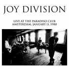 0637913903533 LIVE AT THE PARADISO CLUB AMSTERDAM , JANUARY 11, 1980