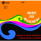 0712396270225 Music For Movement
