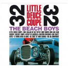 0889397104955 LITTLE DEUCE COUPE
