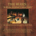 0889397835613 THE BLUES: A REAL SUMMIT MEETING