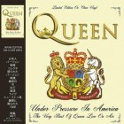 5060420347180 Under Pressure In America - The VeryBest Of Queen Live On Ai