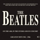 5060420347920 On The Air, In The Studio  In Concert GREATEST HITS 1961-19