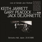 5060672883139 Live at Sendai Jazz Festival, Den-ryoku Hall, Japan, 20.10.1