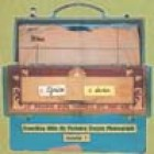 8013252454028 TRAVELLING WITH MY PORTABLE ELECTRIC PHONOGRAPH VOL.1