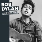 8055515230116 COME BACK, BABY - RARE AND UNRELEASED 1961 SESSIONS