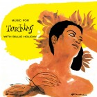 8055515230956 Music For Torching With Billie Holiday