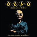 8055515231144 Freedom Of Choice Live At The Orpheum Boston, 1980 Fm Broadc