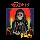 8058093422133 Terror Tales - A Tribute to Death SS