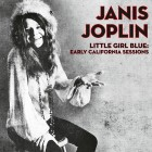 8592735007062 Little Girl Blue: Early California Sessions