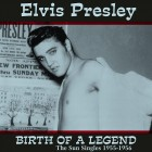 8592735007673 BIRTH OF A LEGEND: THE SUN SINGLES 1955-1956