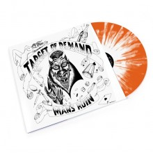 0634438779261 Mans Ruin(Color Vinyl Ltd 100 copies)