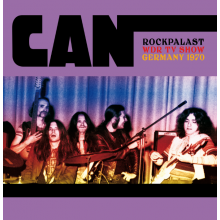 0634438911463 Rockpalast Wdr Tv Show, Germany 1970