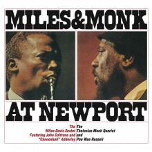 0637913036101 MILES  MONK AT NEWPORT