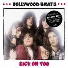 0637913234811 SICK ON YOU (140GR BLACK 2LP)