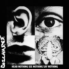 0637913248894 Hear Nothing See Nothing Say Nothing