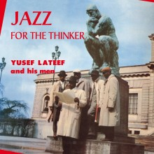 0637913319754 JAZZ FOR THE THINKER