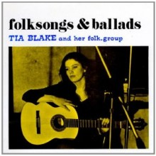 0646315724127 FOLKSONGS AND BALLADS