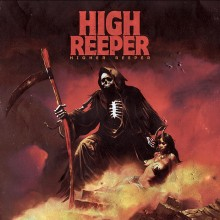 0703556051402 Higher Reeper