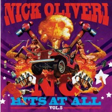 0750958590633 N.O. Hits At All Vol. 5