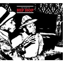 0824247016729 ROOTS OF HIP HOP