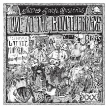 0824247023215 LIVE AT THE BOOTLEGGERS: FEATURING  LATTIE MURRELL AND WILLI