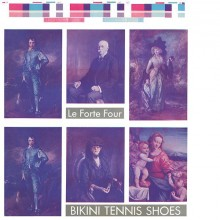0855985006741 BIKINI TENNIS SHOES