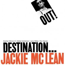 0889397001070 Destination... Out!