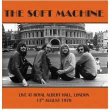 0889397004293 Live At Royal Albert Hall, London 13th August 1970